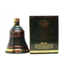 Bell's Decanter - Christmas 1994