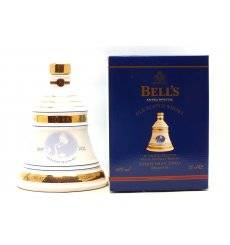 Bell's Decanter - Christmas 2001