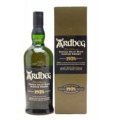 Ardbeg 1978 - 1997 Limited Edition