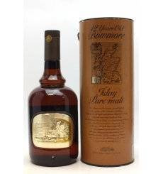 Bowmore 12 Years Old - Dumpy (1 Litre)