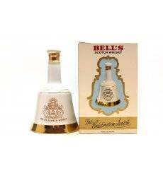 Bell's Birth of Prince William Decanter 50cl