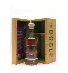 Glenturret 25 Years Old 1988 - Single Cask Taiwan Exclusive