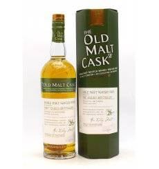 Port Ellen 26 Years Old 1982 - The Old Malt Cask