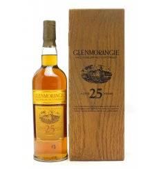 Glenmorangie 25 Years Old