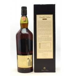 Lagavulin 1979 - The Distillers Edition lgv. 4/463