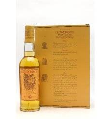 Glenmorangie 10 Year Old Maltman's Dram with Tasting Glass (35cl)