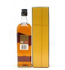 Johnnie Walker 12 Years Old - Black Label