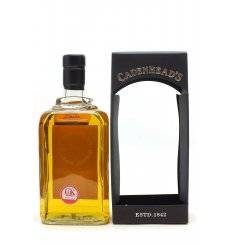 Littlemill 24 Years Old 1990 - Cadenhead Small Batch