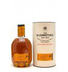 Glenrothes Vintage 1972 - Restricted Release