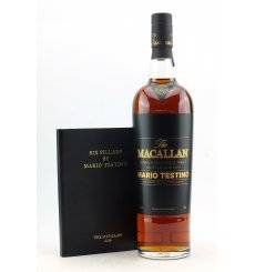 Macallan Masters of Photography - Mario Testino Edition