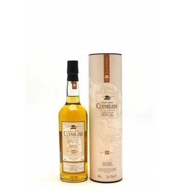 Clynelish 14 Years Old (20cl)