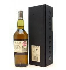 Port Ellen 32 Years Old - 11th Release