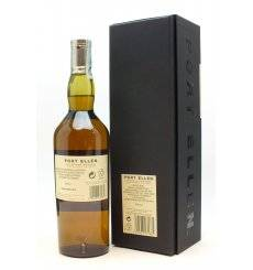 Port Ellen 32 Years Old - 12th Release