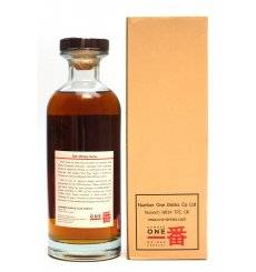 Karuizawa 29 Years Old 1982 - Noh Single Cask