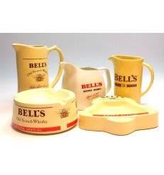 Bell's Bar Accessories