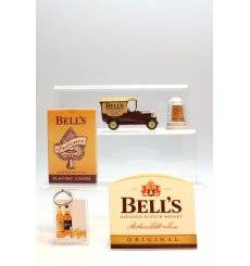 Bell's Assorted Merchandise