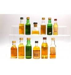 Assorted Blended Miniatures x12
