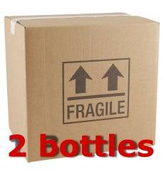 Packaging (2 Bottles)