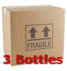 Packaging (3 Bottles)