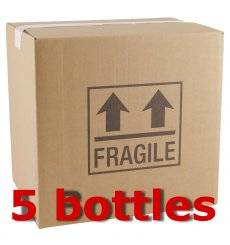 Packaging (5 Bottles)