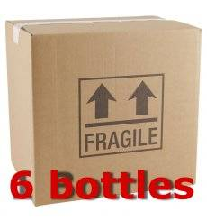 Packaging (6 Bottles)