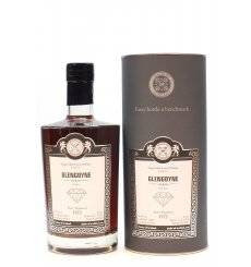 Glengoyne 1972 - 2012 Malts Of Scotland (Sherry Hogshead)