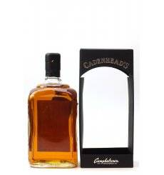 Convalmore-Glenlivet 36 Years Old 1977 - Cadenhead's Small Batch
