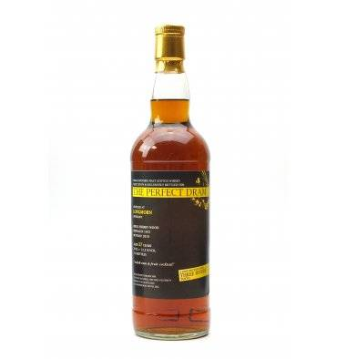 Longmorn 37 Years Old 1972 - The Perfect Dram