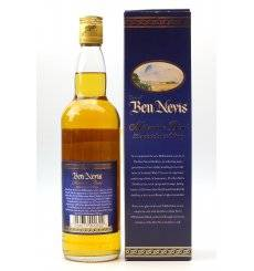 Ben Nevis Millennium Blend