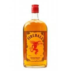 Fireball Cinnamon & Whisky Liqueur