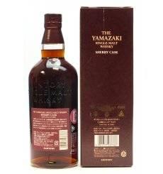 Yamazaki Sherry Cask - 2012 Release