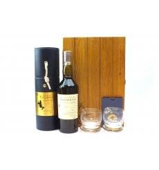 Talisker 25 Years Old - 2007 Sea Chest Limited Edition