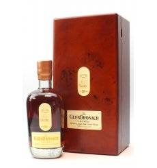 Glendronach 20 Years Old - Octaves