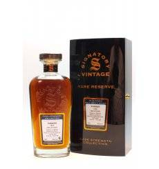 Bowmore 40 Years Old 1970 - Signatory Vintage Cask Strength Collection