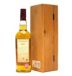 Glenmorangie 21 Year Old 1977 - Limited Bottling Edition