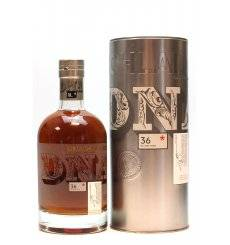 Bruichladdich 36 Years Old - DNA 2008