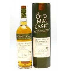 Port Ellen 27 Years Old 1983 - The Old Malt Cask