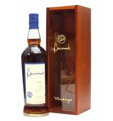 Benromach 1968 Vintage - 2005 Bottling