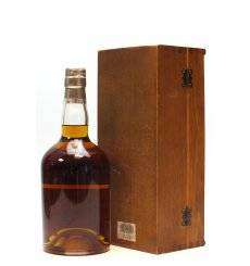 Port Ellen 28 Years Old 1978 - Old & Rare Platinum Collection