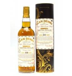 Tomintoul 45 Years Old  - The Clan Denny Single Cask