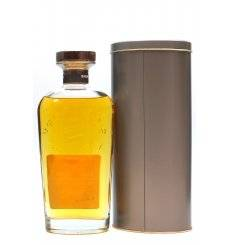 Port Ellen 25 Years Old 1982 - Signatory Vintage La Maison Du Whisky