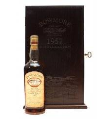 Bowmore 38 Years Old 1957