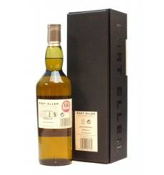 Port Ellen 31 Years Old - 10th Release