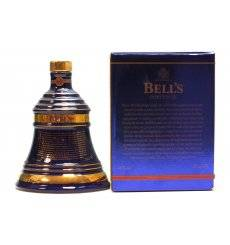 Bell's Decanter - Christmas 2004