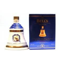 Bell's Decanter - 50th Wedding Anniversary of the Queen & Duke of Edinburgh
