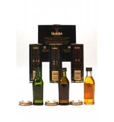 Glenfiddich Miniature Set - 5cl x3