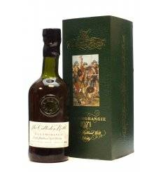 Glenmorangie Vintage 1971 - The Culloden Bottle