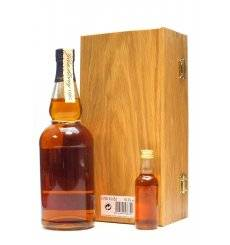 Glen Moray 42 Years Old 1962 - Box Set With Miniature