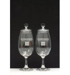 Glenmorangie x 2 Nosing Glasses