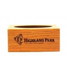 Highland Park Bottle Stand
